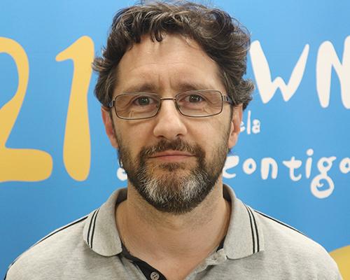 Agustín Mirás