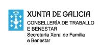 Consellería de Traballo e Benestar - Secretaría Xeral de Familia e Benestar