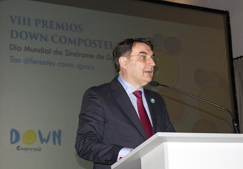 """Juan Martínez: """"Pedimos a nuestros políticos que apoyen al CERMI estatal y exijan que la Junta Electoral Central elimine la instrucción sobre el voto"""""""