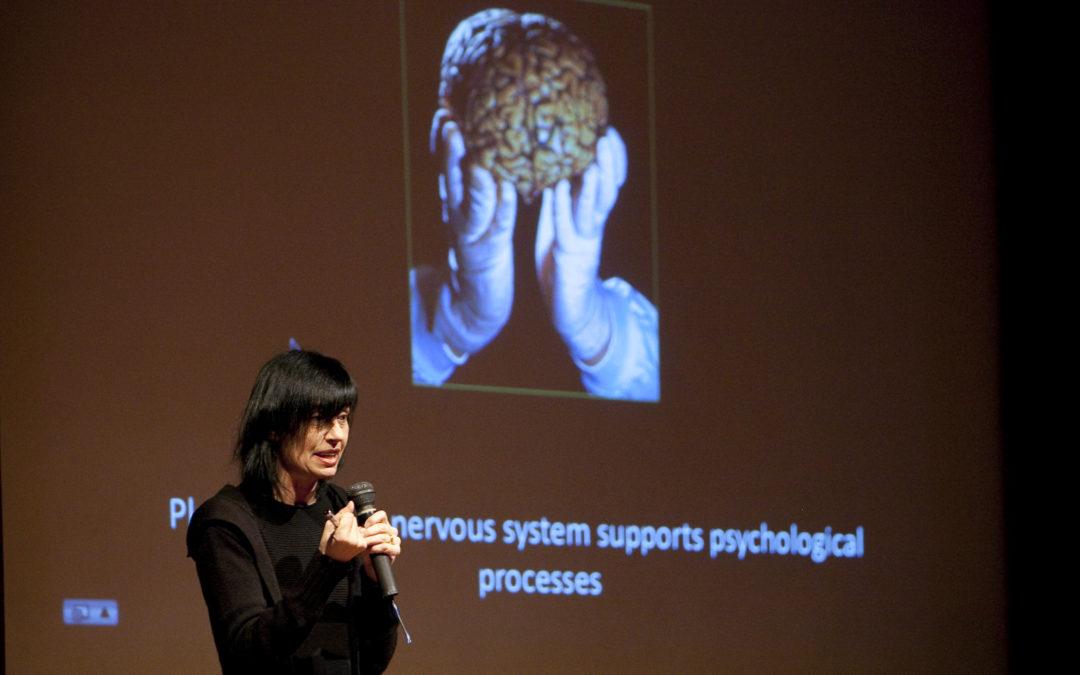 """Mara Dierssen: """"Tenemos que pensar cuál es el precio de una terapia cromosómica para las personas con síndrome de Down"""""""