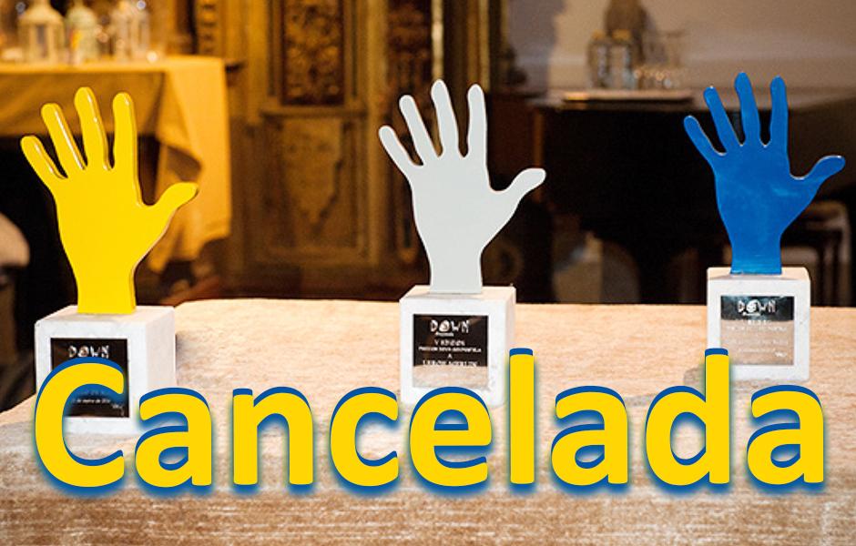 Down Compostela cancela la Gala de Entrega de Premios prevista para el día 20 de marzo
