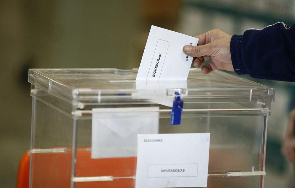 Down Compostela se suma a la reclamación del CERMI para que se anule la última instrucción sobre el voto de las personas con discapacidad